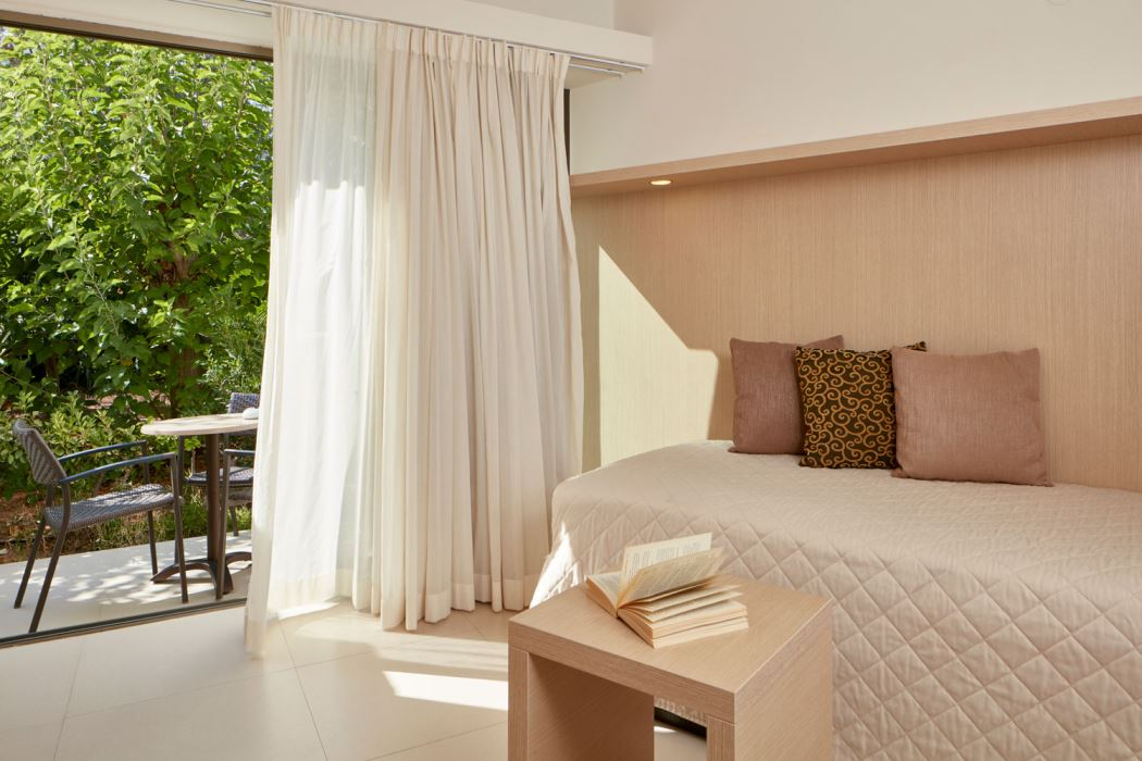 Island Hotel Heraklion Creta