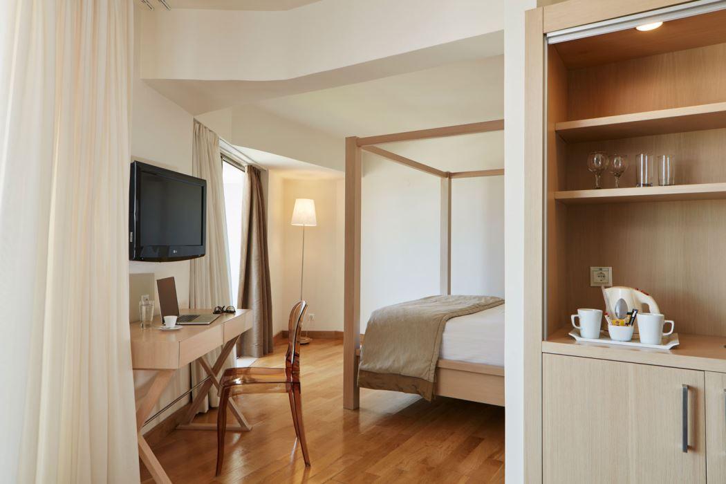 comfortable Junior Suite Crete