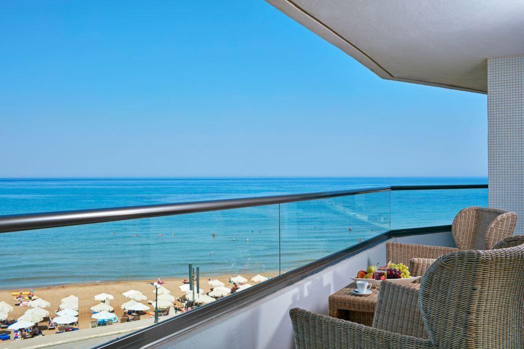Junior Suite Hotel Crete