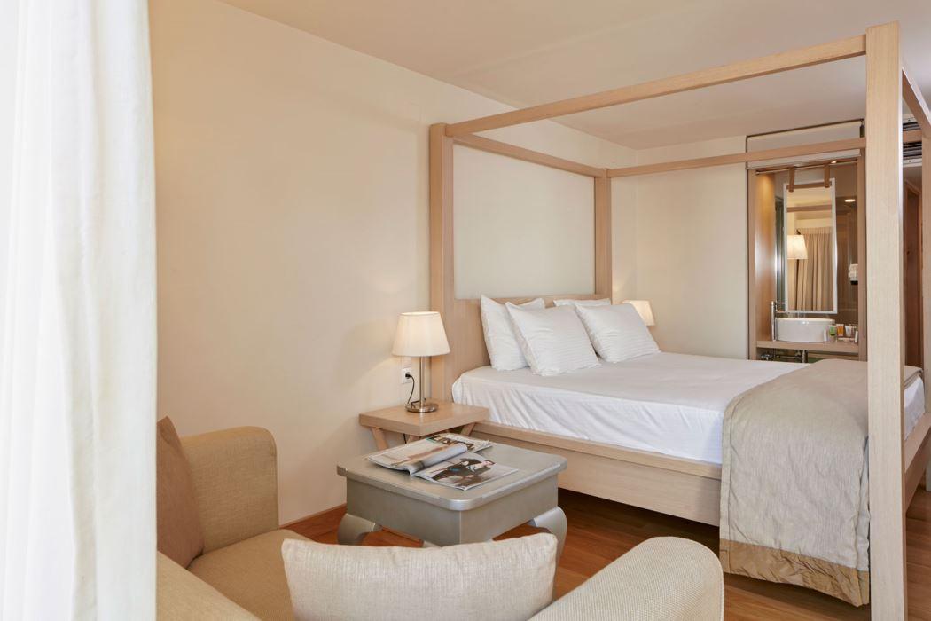 Hotel Room Crete