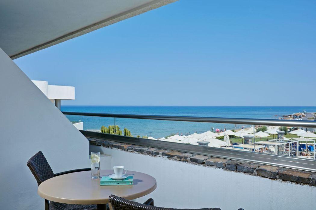 SEA VIEW ISLAND HOTEL CRETE