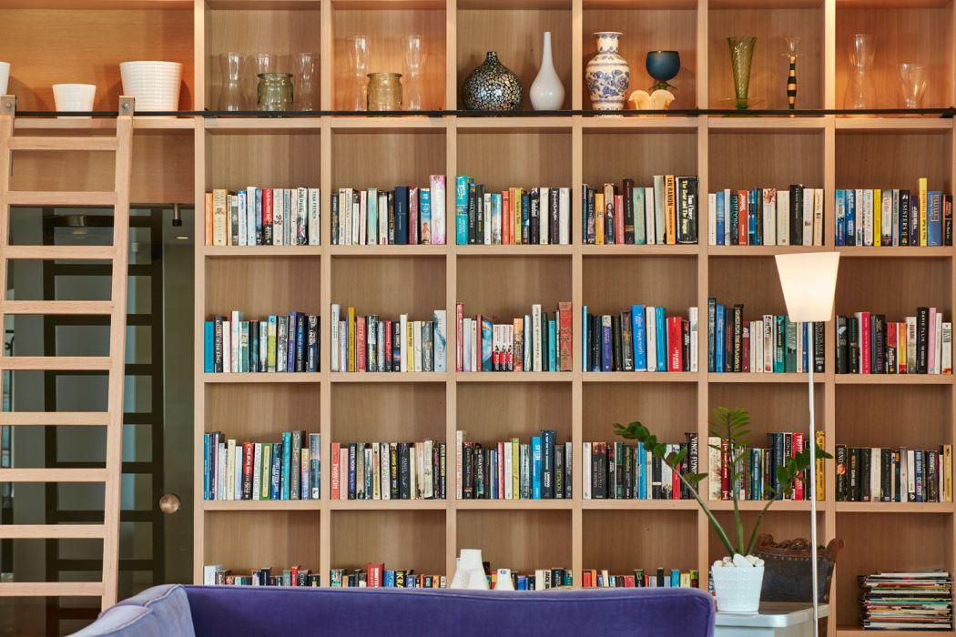 Veranda-library