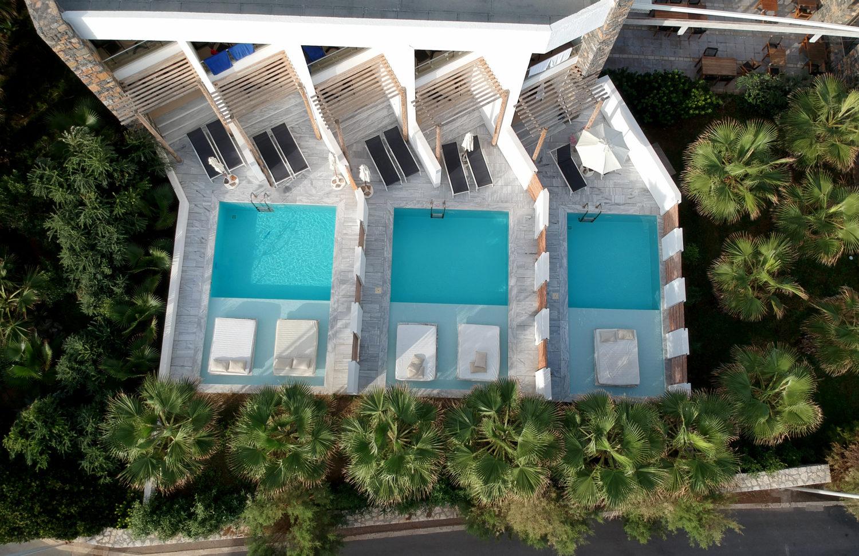 Privet suite Crete