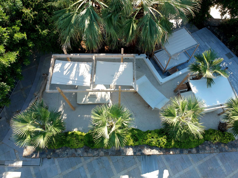 Island Hotel Oasis