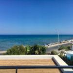 Island Beach Suite sea view