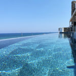 CRETE HOTEL ROOM WITH INFINITY POOL
