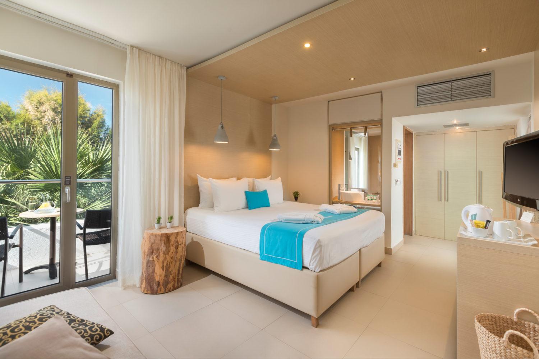 Casual Room Island Hotel Crete