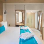 The Island Crete Sole Room