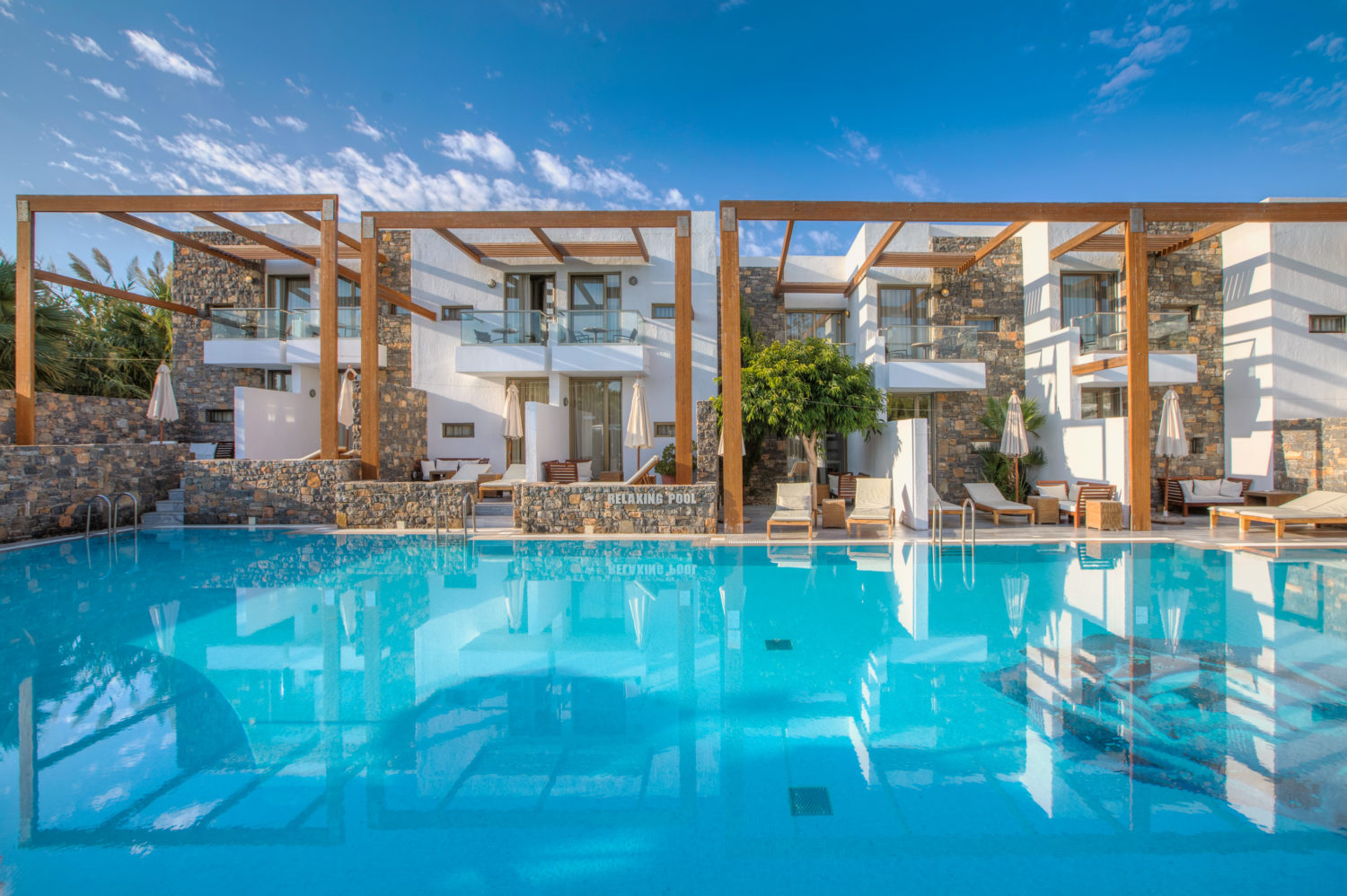 The Island Hotel 5* the 1st Adults Only Hotel in Crete