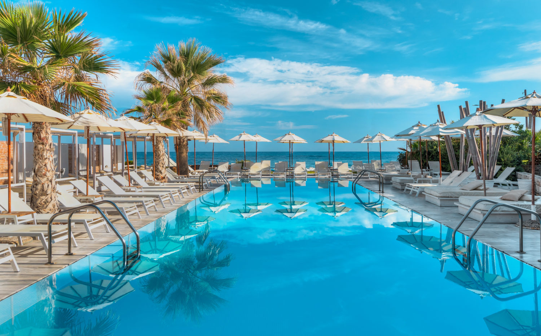 island crete