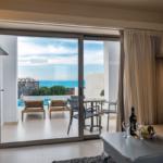 luxury vacation Crete