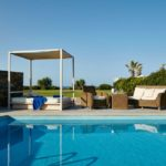 Pool Suite swimming pool