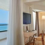 Sea view Suite crete