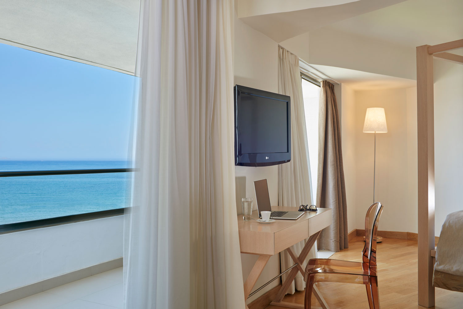 Sea view Suite crete