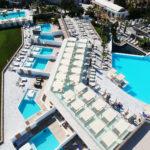 crete hotel